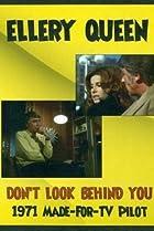 Image of Ellery Queen: Don't Look Behind You