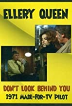 Ellery Queen: Don't Look Behind You