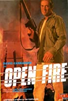Image of Open Fire
