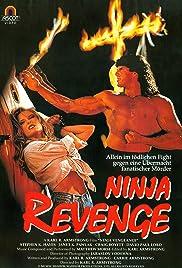 Ninja Vengeance(1988) Poster - Movie Forum, Cast, Reviews