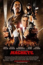 Image of Machete