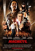 Primary image for Machete
