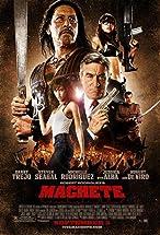 Primary image for Machete
