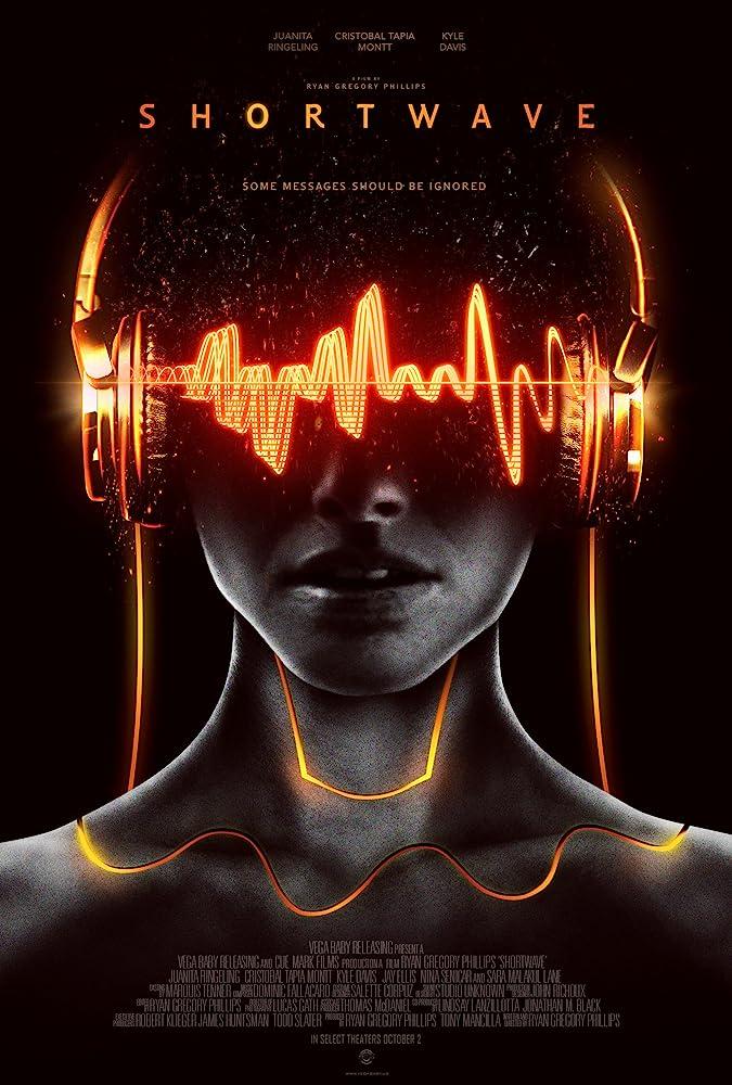 Shortwave (2017), filme online subtitrat în Română