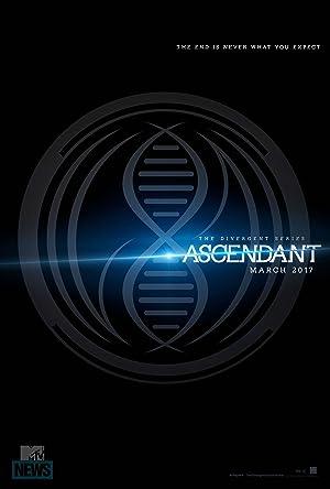 The Divergent Series: Allegiant (2017)