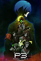 Image of Persona 3 the Movie: #3 Falling Down