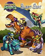 Half Shell Heroes Blast to the Past(2015)