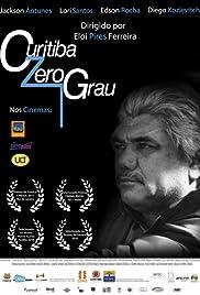 Curitiba Zero Grau Poster
