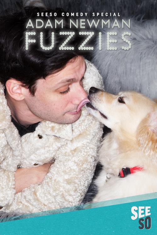 image Adam Newman: Fuzzies (2017) (TV) Watch Full Movie Free Online