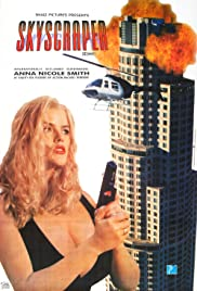 Skyscraper (1996) Poster - Movie Forum, Cast, Reviews