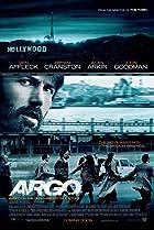 Argo (2012) Poster