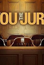 You the Jury Poster - TV Show Forum, Cast, Reviews