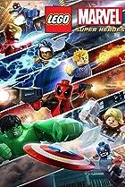 Image of Lego Marvel Super Heroes: Maximum Overload