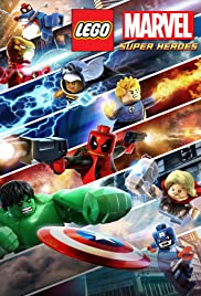 Lego Marvel Super Heroes: Maximum Overload Poster - TV Show Forum, Cast, Reviews