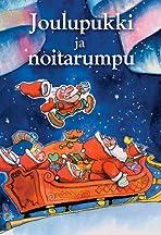 Santa Claus and the Magic Drum