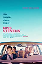 Image of Miss Stevens