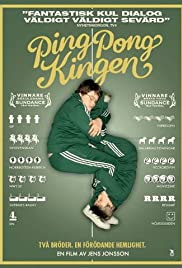 Ping-pongkingen (2008) Poster - Movie Forum, Cast, Reviews