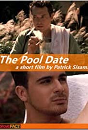 The Pool Date Poster