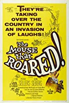 Image of The Mouse That Roared