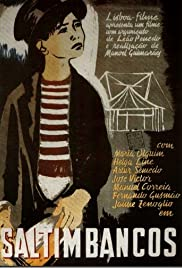 Saltimbancos Poster