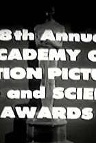 Image of The 28th Annual Academy Awards