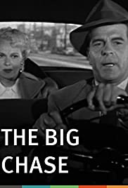 The Big Chase Poster