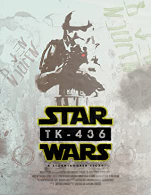 TK-436: A Stormtrooper Story (2016)