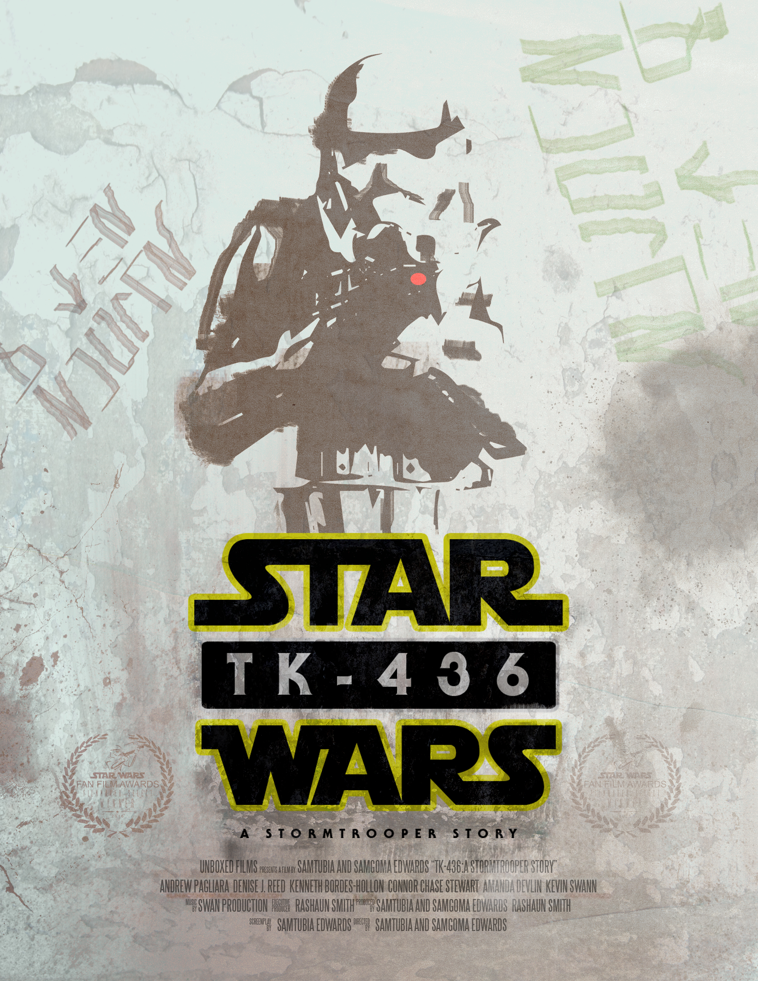 image TK-436: A Stormtrooper Story Watch Full Movie Free Online