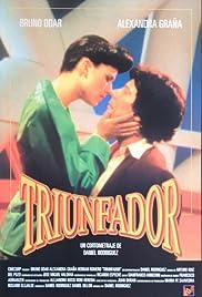 Triunfador Poster