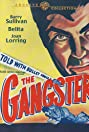 The Gangster (1947) Poster
