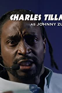 Charles Tillman Picture