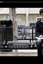 The Most Beautiful Thing(2012) Poster - Movie Forum, Cast, Reviews