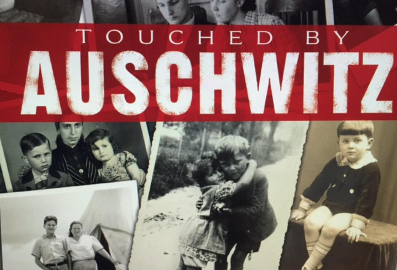 Touched by Auschwitz Watch Full Movie Free Online