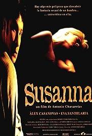 Susanna Poster