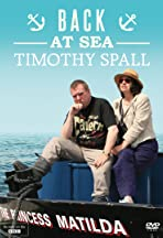 Timothy Spall Somewhere at Sea