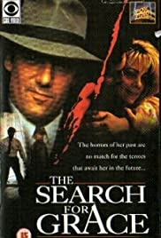 Search for Grace Poster