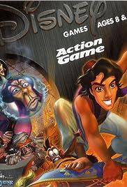 Aladdin in Nasira's Revenge Poster