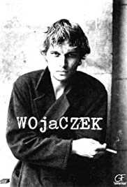Wojaczek Poster