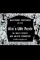 Image of Alice's Little Parade