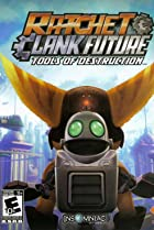 Image of Ratchet & Clank Future: Tools of Destruction