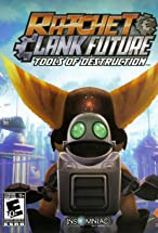 Primary image for Ratchet & Clank Future: Tools of Destruction