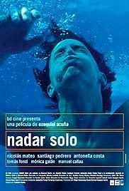 Nadar solo(2003) Poster - Movie Forum, Cast, Reviews