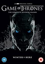 Game of Thrones: The Story So Far poster
