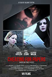 Cheating for Papers Poster