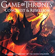 Game Of Thrones Conquest And Rebellion (2017)