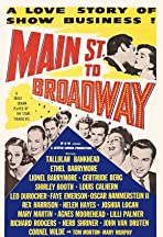 Main Street to Broadway