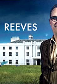 Vic Reeves Poster