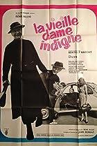 Image of La vieille dame indigne
