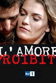 L'amore proibito Poster