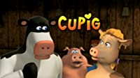Cupig/Happy Animal Fun Time